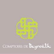 logo Comptoirs de Beyrouth