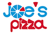 logo Joe's Pizza Menzah 1