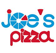 logo  Joe's Pizza CENTRE URBAIN NORD