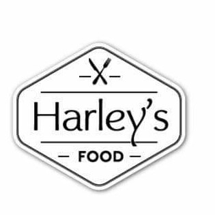 logo Harley's Food