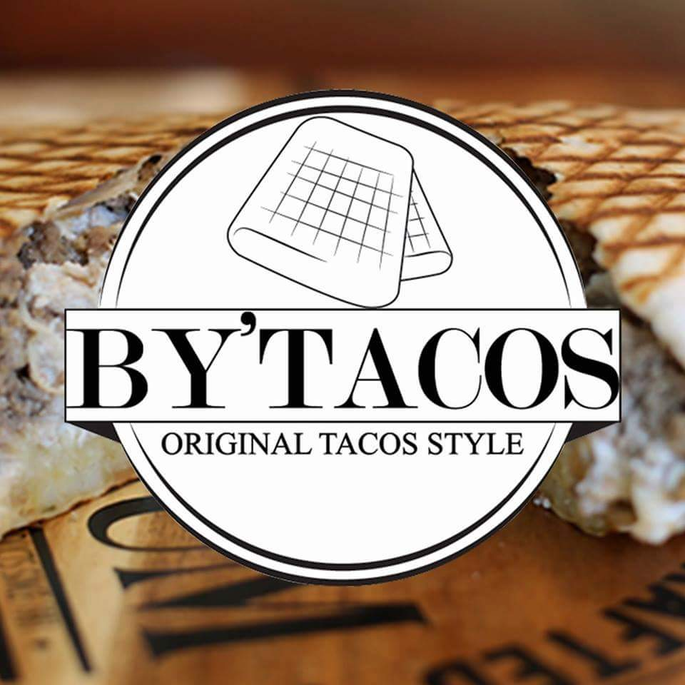 logo BY TACOS