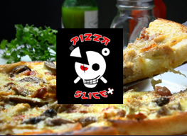 photo de couverture Pizza Slice