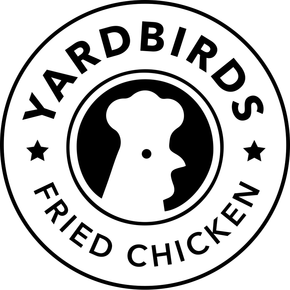 logo YARDBIRDS