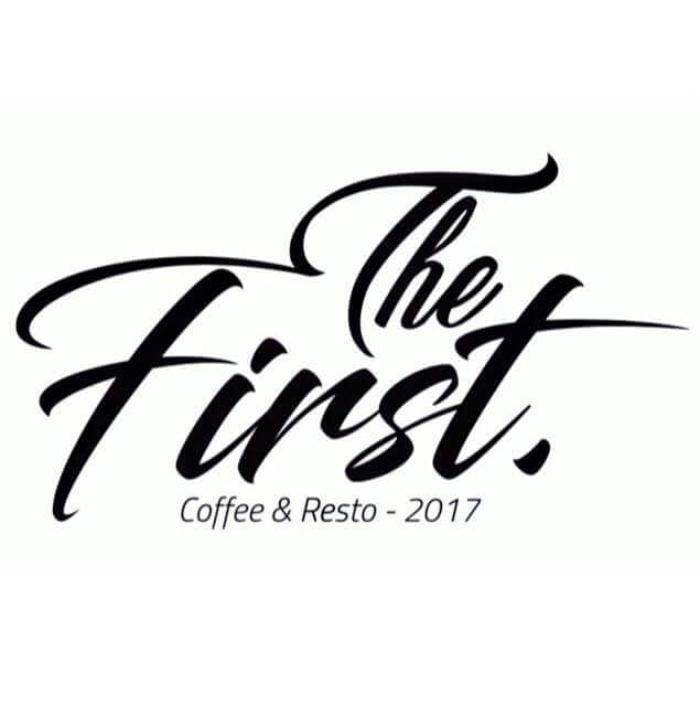 logo The first