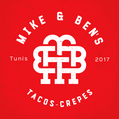 logo Mike and bens