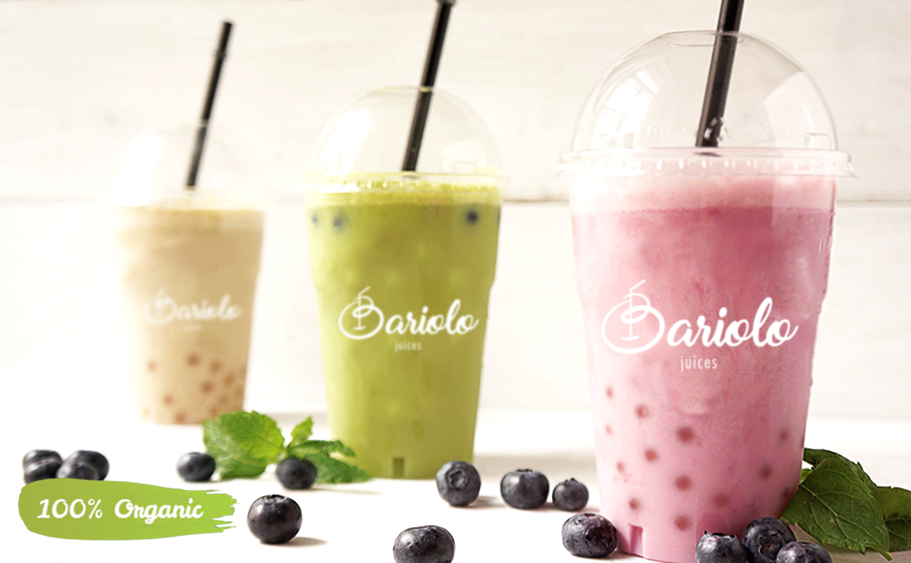 photo de couverture BARIOLO JUICES