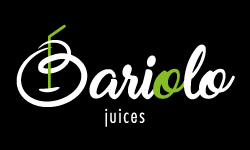 logo BARIOLO JUICES