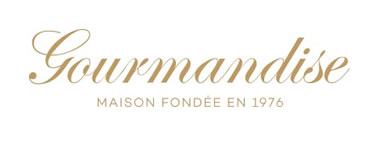 logo PATISSERIE GOURMANDISE-TUNIS-