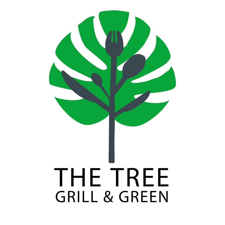 logo THE TREE