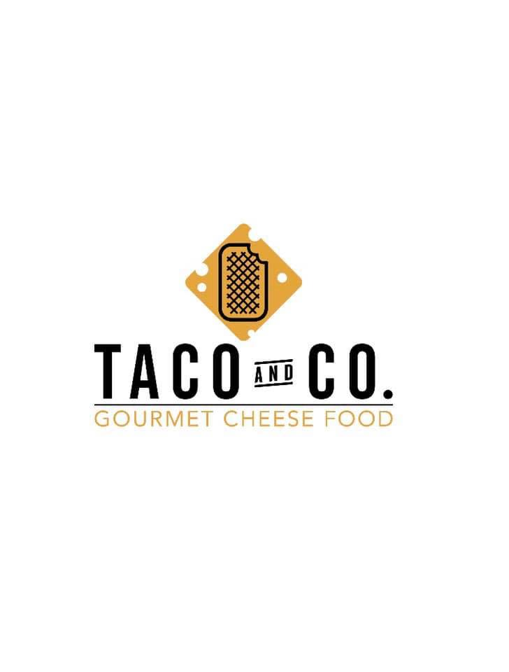 logo TACO AND CO